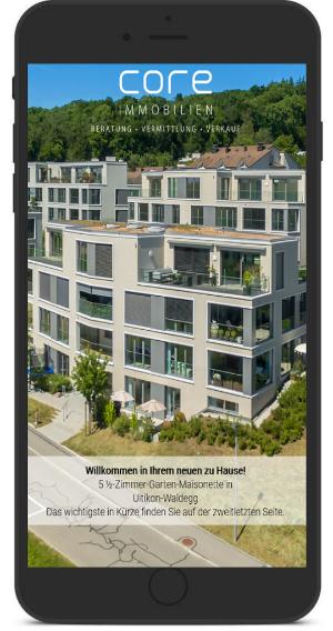 Mobile Marketing für die Immobilienvermarktung